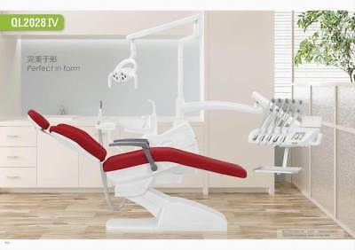 Fengdan Dental Unit Chair Computer Controlled Ceisofda Approved Ql2028iv Ho