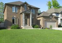 Just listed! LaSalle. Exec 2 story done to the 10's $489,900