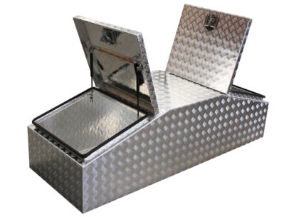 Unirack - Ute Toolbox - Gulwing 1775x500x650mm Ferryden Park Port Adelaide Area Preview