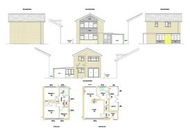 Cad Plans / Measured Surveys / Asbestos Surveying/sampling