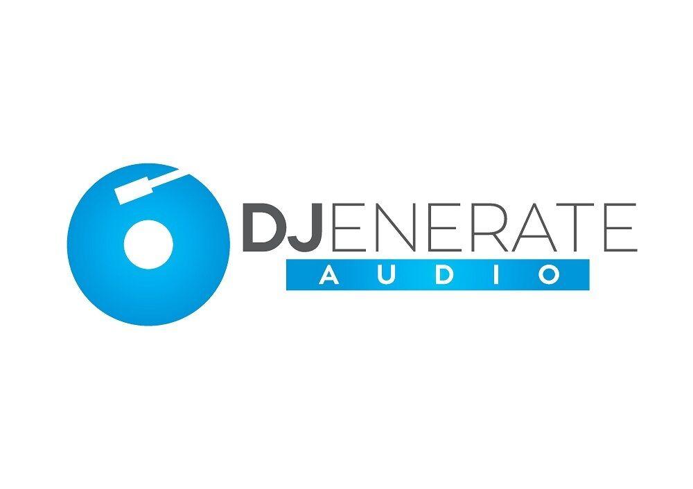 DJenerate Audio