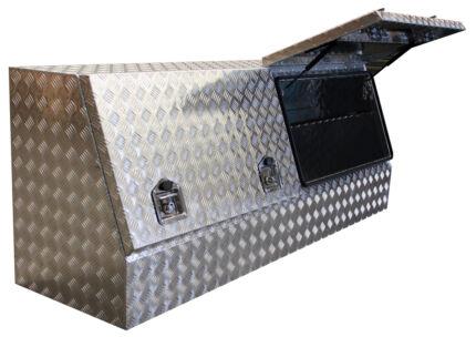 Unirack - Ute Toolbox - 1770x500x700mm Double door Ferryden Park Port Adelaide Area Preview