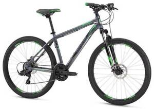 Mongoose Switchback Sport 2017 Hardtail Mountain RRP $549 Concord West Canada Bay Area Preview