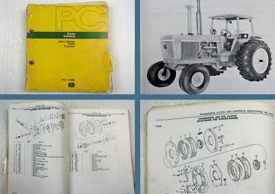 John Deere Ersatzteile Gebrauchte Schaltgabel Mark Nr L33051