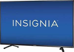 "INSIGNIA 48"" LED TV *NEW IN BOX*"