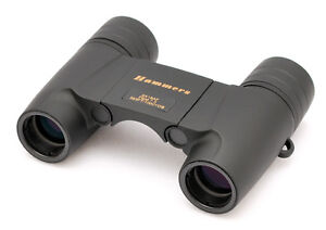 Hammers-Lightweight-Mini-Compact-Small-Auto-Perma-Focus-Binocular-Soft-Coated