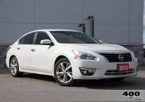 2013 Nissan Altima SE