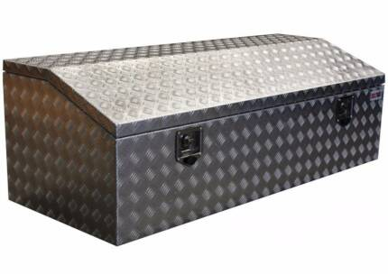 TRAILOR TOOL BOX 1500x600X500 O'Connor Fremantle Area Preview