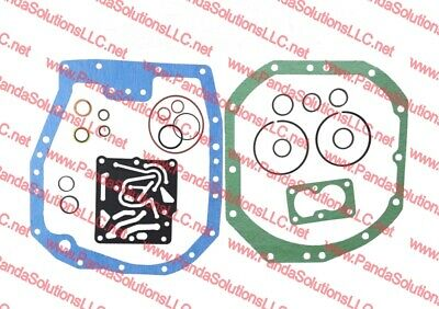 3eb-15-05061 Torque Flow Transmission Seal Kit 3eb1505061
