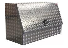 Unirack - Ute toolbox 1210x600x700mm Ferryden Park Port Adelaide Area Preview