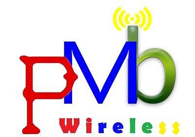 PMB Wireless 48