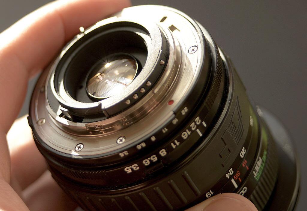 Enchanting Wide Angle Full Frame Nikon Sketch - Framed Art Ideas ...