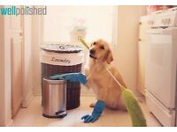 CLEANING JOB - £10p/h - 1.5hrs per day TUES-SUN (between 7-11am) - IMMEDIATE START - TUNBRIDGE WELLS