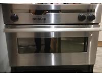 Neff makes Doubble oven