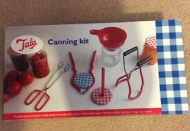 Tala Canning Kit - New