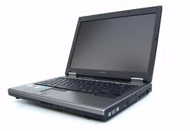 TOSHIBA TECRA A10 / INTEL DUAL CORE 1.80 GHz/ 4 GB Ram/ 500 GB HDD/ WIRELESS - FREE DELIVERY