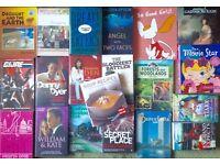 Family Pack of Twenty Books ( Pack no. 4 )