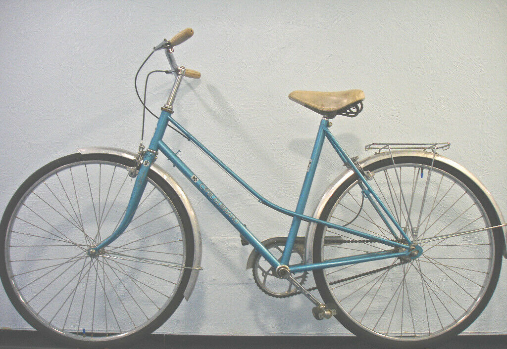 Gorgeous Ladies bike French made single speed/freewheel, Serviced
