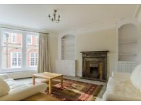 Bright and airy large 3 double bedroom apartment in awesome location!