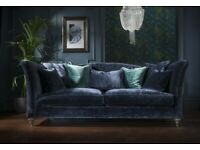 Sofa from Spinks & Edgar