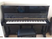 YAMAHA B3 Silent Piano, little used, Mint condition