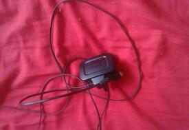 Samsung micro usb mobile charger
