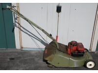 "Hayter Harrier 19"" lawnmower"