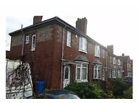 Home Swap 4 Bed Wanted in M19/M20