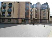 Central 2 double bedroom modern build flat - WEST TOLLCROSS, EDINBURGH, EH3 9QN