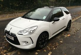 Citroen DS3 - 1.6 VTi DStyle Plus *** ONE OWNER FROM NEW ***