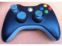 OFFICIAL Xbox 360 cordless WIRELESS CONTROLLER Gamepads