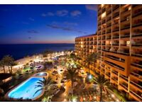 Holiday Apartment, Spain, Sunset Beach Club, Benalmadena, Costa Del Sol, Spain,1 Bedroom Apartment