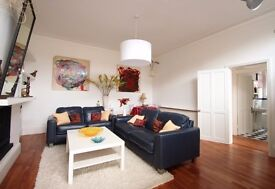 2 BEDROOM GARDEN FLAT TO RENT Ideal for family professional sharer close to jubilee & overground