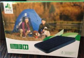 Double Air Bed (Brand New)