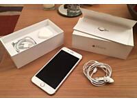 iPhone 7 Plus 32gb Rose Gold Boxed!!!