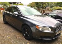 Volvo S80 D5 Auto 2sets of wheels FULLY loaded!