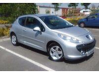 Peugeot 207 1.4 Sport 3dr
