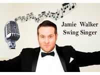 Solo Swing Entertainer - Buble, Sinatra Performer