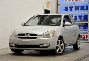 2011 Hyundai Accent GL Sport A/C TOIT OUVRANT MAGS FOGS