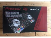 Brand New Pioneer DDJ SX2 DJ Controller and Carry Bag