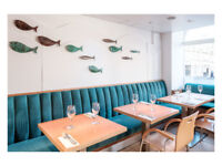 Assistant Restaurant Manager - The Mussel and Steak Bar, Grassmarket