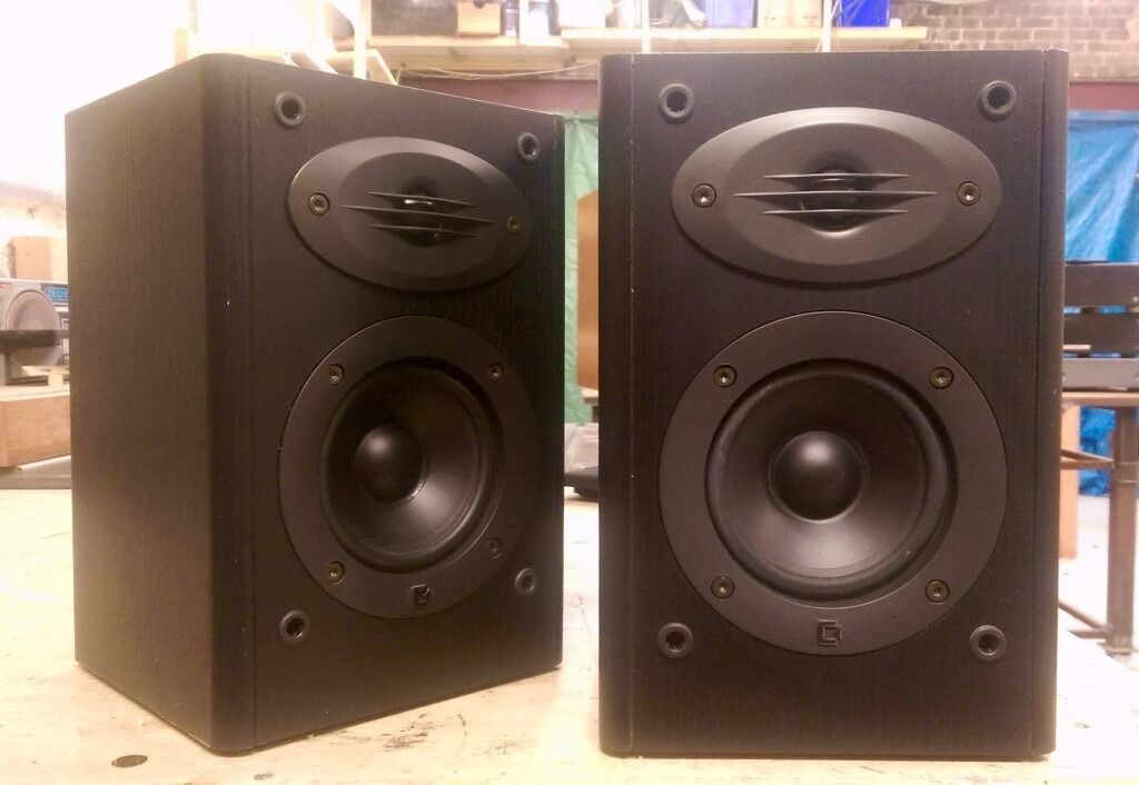 Celestion F1 Bookshelf Speakers