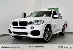 2018 BMW X5 M SPORT PACKAGE*PREMIUM PACKAGE