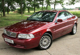 VOLVO C70 in good condition