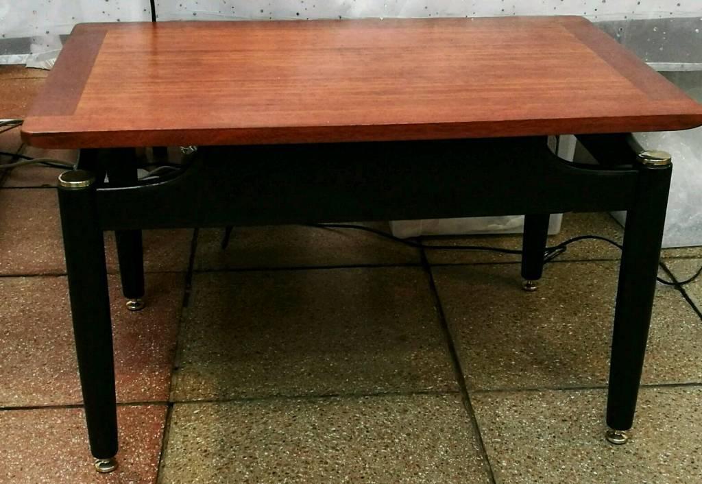 Vintage G Plan Librenza Coffee Table