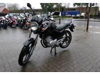 1/6 Yamaha YBR 125 ***excellent runner*** motorbike