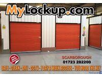 MyLockup | Self Storage Solutions | Scarborough
