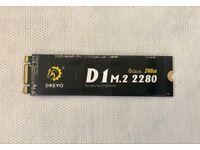 Drevo D1 240GB M.2 SSD
