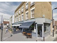 AVAILABLE NOW!! Modern 2 double bedroom flat to rent on Hoxton Street, Islington, N1 6SH