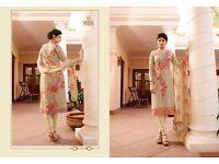 wholesale lovely designer heavy salwar suit collection
